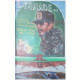 O Nômade (Vol. 1) - Gaspar Z'áfrica Brasil