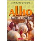 Alho - Dr. Marcio Bontempo