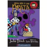 Minha Mãe É uma Pirata - Jackie French