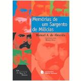 Memórias de um Sargento de Milícias - Manuel Antonio de Almeida