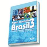 Novo Avenida Brasil 3 - Editora Disal