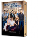 Brothers and Sisters - 2ª Temporada (DVD)