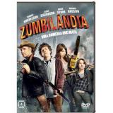 Zumbilandia (DVD) - Vários (veja lista completa)