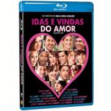 Idas e Vindas do Amor (Blu-Ray) - Anne Hathaway