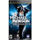 Michael Jackson: The Experience (PSP) -