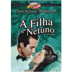 A Filha de Netuno (DVD)