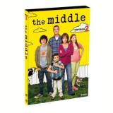 The Middle - 2ª Temporada (DVD) - Vários (veja lista completa)