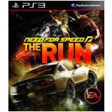 Need For Speed The Run (PS3) -