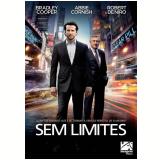Sem Limites (DVD) - Robert De Niro, Bradley Cooper