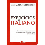Exercícios de Italiano - Regina Maués Machado
