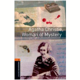 Agatha Christie, Woman Of Mystery Level 2 - Third Edition -