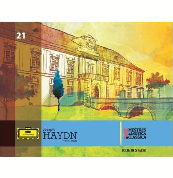 Franz Joseph Haydn (Vol. 21)