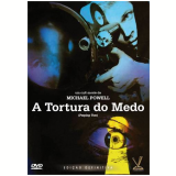 A Tortura Do Medo (DVD) - Vários Artistas