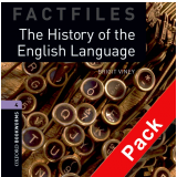History Of The English Language, The Cd Pack Level 4 - Second Edition - Brigit Viney