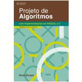 Projeto de Algoritmos - Com Implementações em Pascal e C - Nivio Ziviani