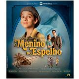 O Menino No Espelho (Blu-Ray) - Andr� Carreira