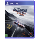 Need For Speed - Rivals (PS4) -