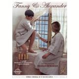 Fanny E Alexander - Versao Original De Tv (DVD) - Ingmar Bergman (Diretor)