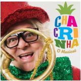 Chacrinha - O Musical (2 Cds) (CD) -