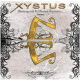 Xystus - Equilibrio (CD) - Xystus