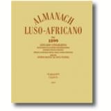 Almanach Luso-africano Para 1899 - António Manuel Da Costa Teixeira