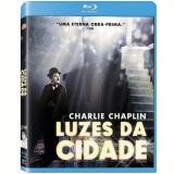 Luzes Da Cidade (Blu-Ray) - Charles Chaplin
