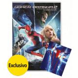 O Espetacular Homem-aranha 2: A Ameaça De Electro (DVD) - Vários (veja lista completa)