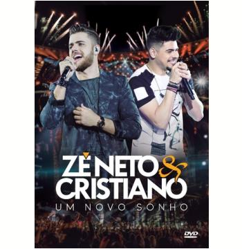 Zé Neto e Cristiano - Um Novo Sonho (DVD)