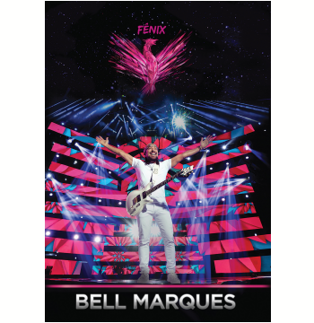 Bell Marques - Fênix (DVD)