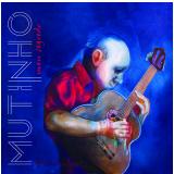 Mutinho - Meu Segredo (CD) - Mutinho
