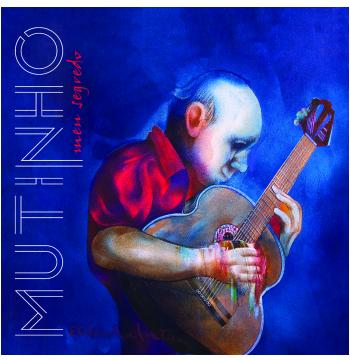 Mutinho - Meu Segredo (CD)