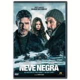 Neve Negra (DVD) - Ricardo Darin, Laia Costa