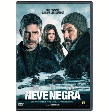 Neve Negra (DVD)