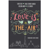 Love Is In The Air (Vol. 2) - Vários (veja lista completa)