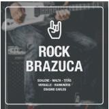 Rock Brazuca (CD) - Vários Artistas