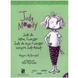 Judy Moody (Vol. 1) - Megan McDonald