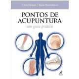 Pontos de Acupuntura - ILAIRA BOURATINOS, CHRIS JARMEY