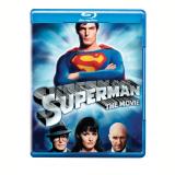 Superman - The Movie (Blu-Ray) - Vários (veja lista completa)
