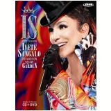 Multishow ao Vivo - Ivete Sangalo no Madison Square Garden (DVD) - Ivete Sangalo