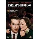 Farrapo Humano (DVD) - Ray Milland