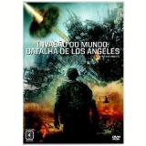 Invasão do Mundo: A Batalha de Los Angeles (DVD) - Vários (veja lista completa)