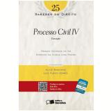Processo Civil I (Vol. 22) - Renato Montans de Sá, Rodrigo da Cunha Lima Freire