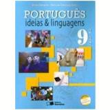 Portugu�s Ideias & Linguagens - 9� Ano - Ensino Fundamental II - Dileta Delmanto, Maria da Conceicao Castro