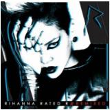 Rated R Remixed (CD) - Rihanna