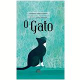 O Gato - Bartolomeu Campos de Queirós