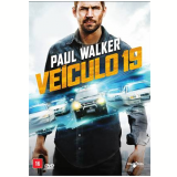 Veiculo 19 (DVD) - Paul Walker