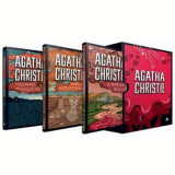 Box - Agatha Christie - (Vol. 2) - Agatha Christie
