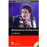 Michael Jackson (Audio Cd Included) - Carl W. Hart
