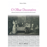 olhar decorativo, O (Ebook) - Marize Malta