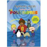 Os Poliglotas - Restart/mia (cw7 ) - Aprenda Inglês Cantando (DVD) - Os Poliglotas - Restart/mia (cw7 )